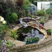 Create your own wildlife garden pond garden ponds guide for Make your own pond